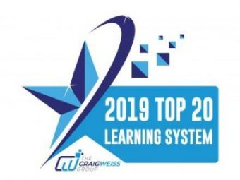 Top 20 LMS craig weiss