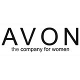 Avon - the company for women logo