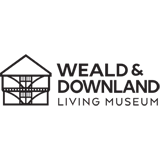 Weald & Downland living museum logo